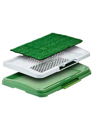 Micromaster - Baño Portátil para Mascotas