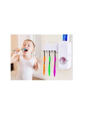 Organizador de cepillos y pasta dental - MICROMASTER
