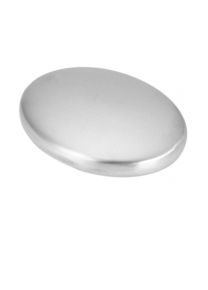 Jabón De Acero Inoxidable Eliminación  El Olor