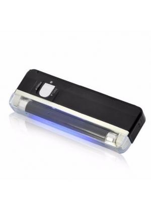 Detector De Billetes falsos diseño Portatil Con Luz Uv