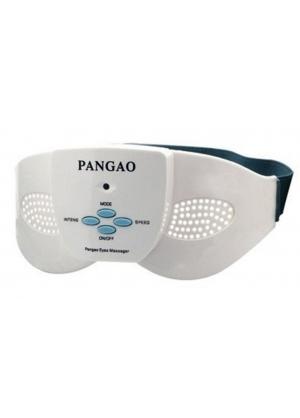 Pangao - Lentes Masajeadores con Sistema de Imanes - Blanco