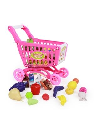 Generic - Carrito de Compras para niñas