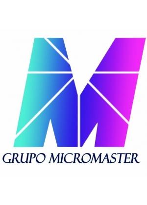 Ojo De Pez Clip Lente Universal Macro  Negro - Micromaster