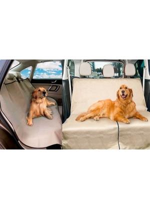 Micromaster - Cobertor De Auto Para Mascotas