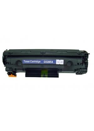 HP - Tóner HP 85 A LaserJet CE285A 1,6K - Negro