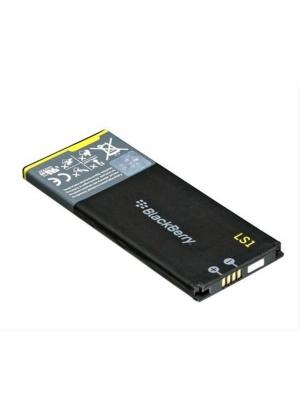 Micromaster - Batería Original para Blackberry Z10- LS1 - Negro