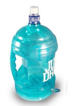 Micromaster - Botella para Agua Unisex Tanqua 2.25 Litros - Azul