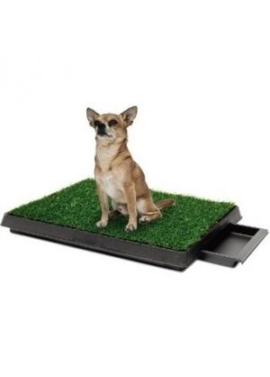 Baño Portátil Grande Para Mascotas Perros Y Gatos