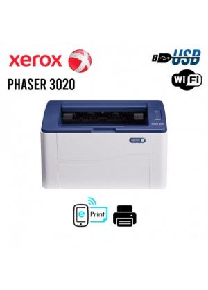 Impresora Laser Monocromatica Xerox 3020 wifi /usb